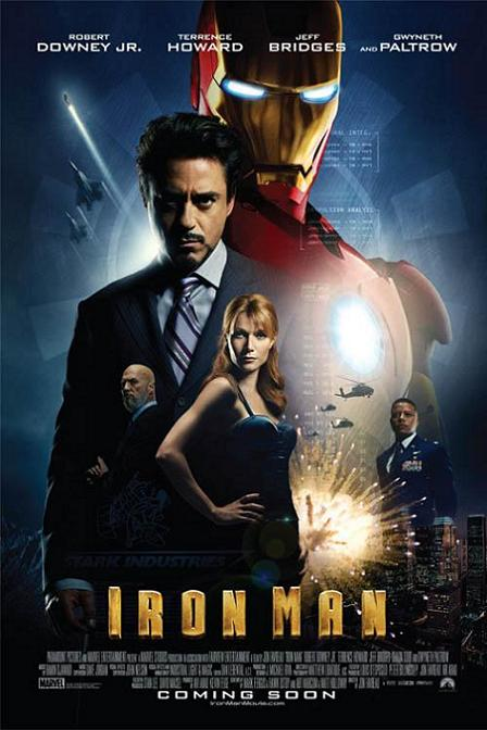 Man of Iron movie