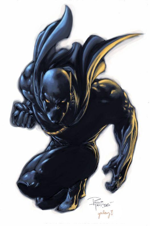 > Lil Romeo as The Black Panther ?? - Photo posted in The TV and Movie Spot | Sign in and leave a comment below!