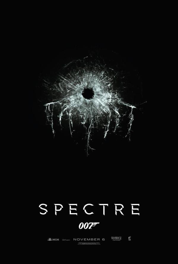 spectreteaserposter